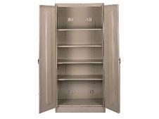Cabinets - Storage