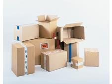 Shipping Supplies - Cartons