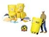 ENPAC SALVAGE DRUM SPILL KITS