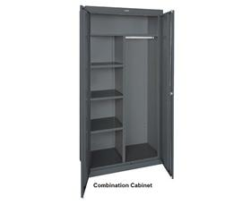 COMBINATION CABINETS